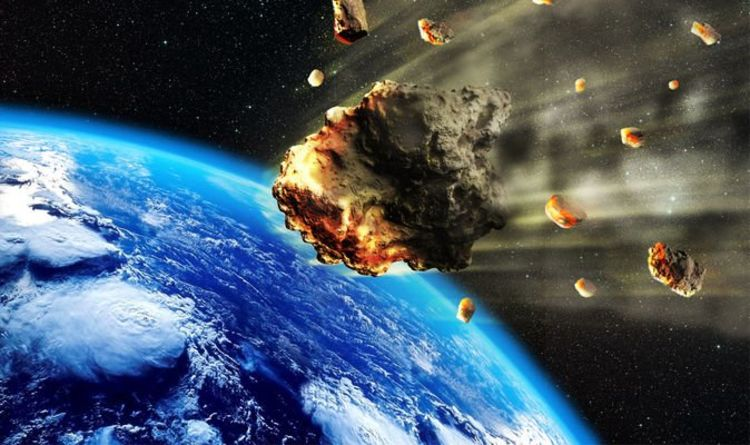 Photo of Asteroid alert: NASA tracks massive house rock on Earth strategy tonight at 50,000MPH | Science | Information
