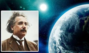 Black hole judgment: Einstein's 'amazing' theory could save Earth from space threat    Science    The news