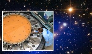 Revealing dark matter: 'Ghost stars' could solve one of the greatest mysteries of science  Science    The news