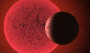 """Astronomers are discovering the nearby planet """"Super-Earth"""" – but you wouldn't want to live there  Science    News"""