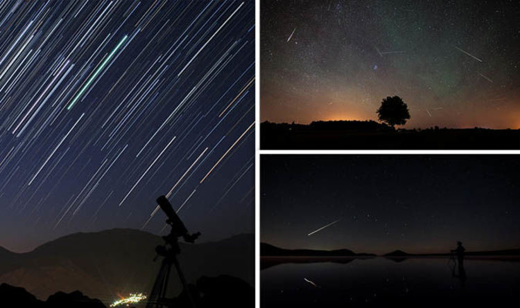 How to watch the Geminid meteor shower TONIGHT  Science