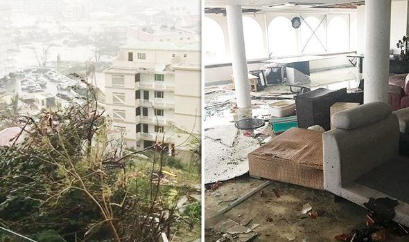 hurricane irma damage update