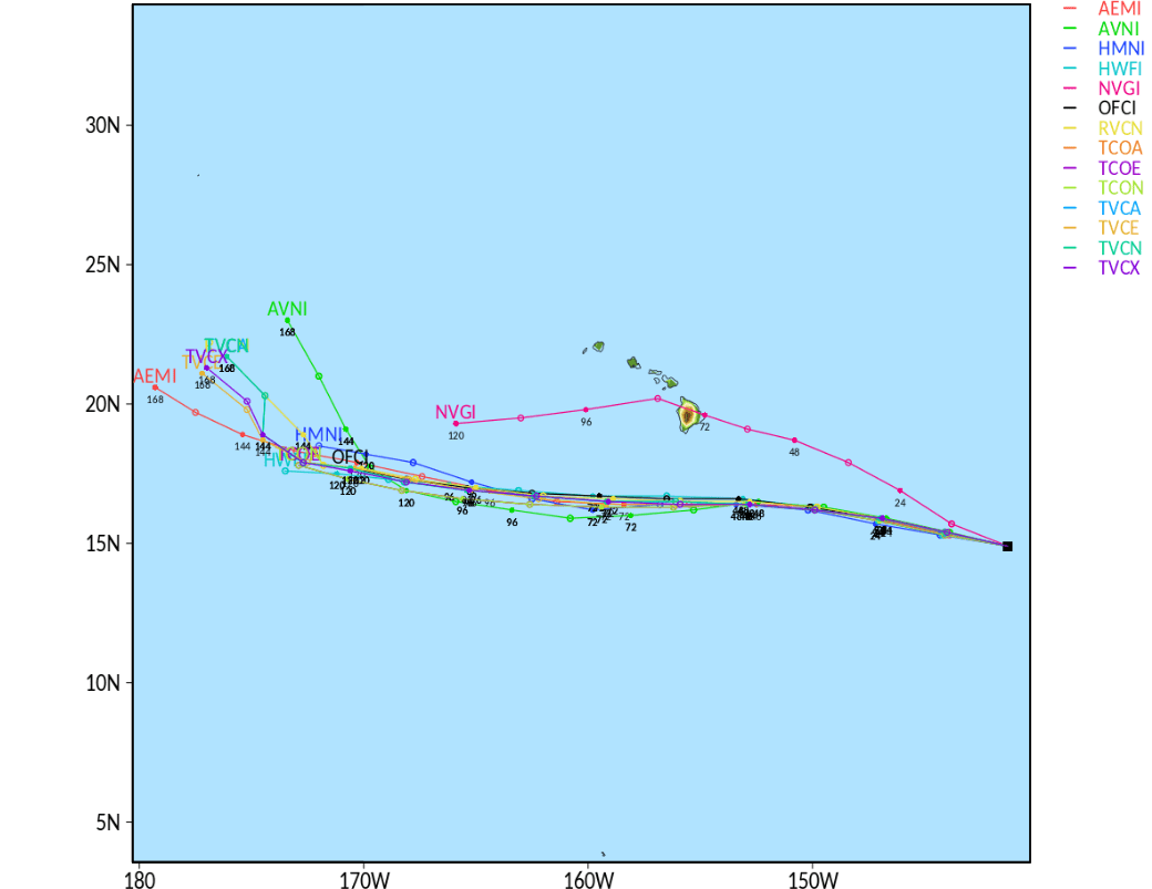 small resolution of hurricane hector live