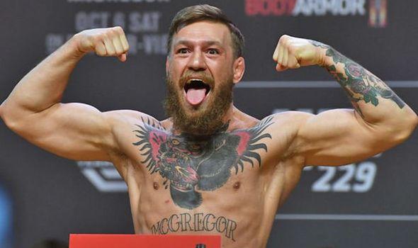 UFC 234 Live stream: Watch Whittaker vs Gastelum online and on TV | UFC | Sport | Express.co.uk