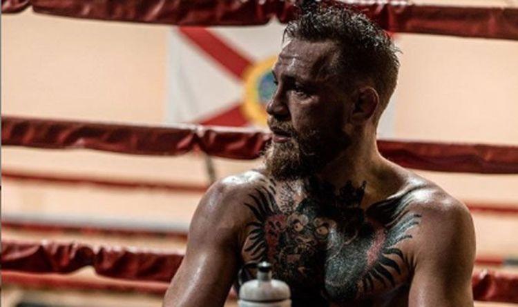 UFC news: Conor McGregor called out. Khabib makes brawl statement. Adesanya on Silva | UFC | Sport | Express.co.uk
