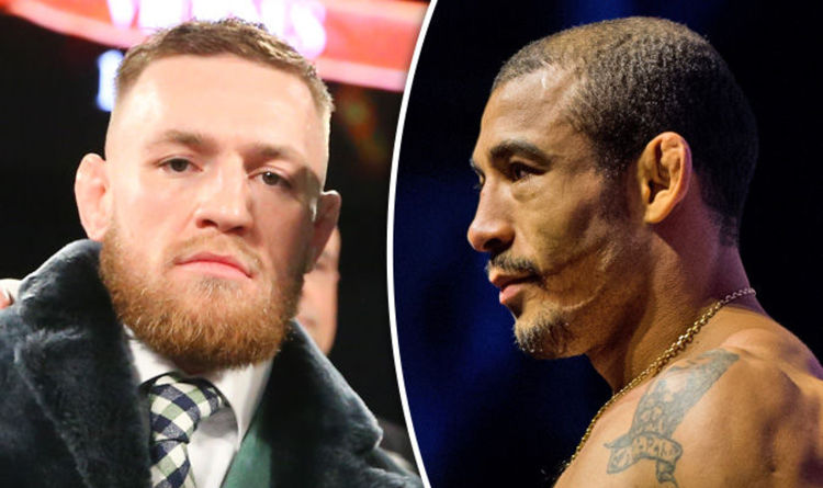 Jose Aldo Opens Up On Conor McGregor Rematch And The Floyd