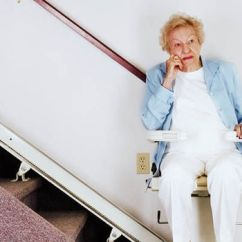 Old Lady Chair Office Ottawa Lift Fails Woman In Time Of Need | The Crusader Finance Express.co.uk