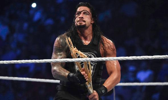 Roman Reigns sometimes seeks some advice from John Cena