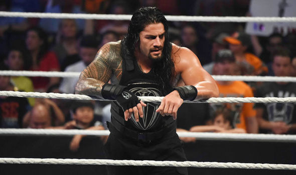 Roman Reigns had a tough road ahead of him before making it to WWE