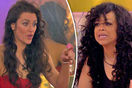 Celebrity Big Brother 2017 Bosses REMOVE Stacy Francis Jessica Cunningham fight CBB