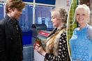 Coronation Street spoiler Daniel Osbourne Ken Barlow Sinead Tinker pregnancy