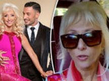 Strictly Come Dancing 2017: Debbie McGee spills ALL on special relationship with Giovanni images 1