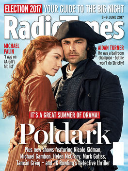 The full poll results in Radio Times