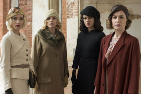 Cable Girls season 4 Netflix release date: Will there be another series? | TV & Radio | Showbiz & TV | Express.co.uk