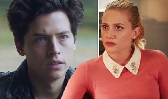 Riverdale Season 3 Spoilers Jughead Jones And Betty Cooper In Huge