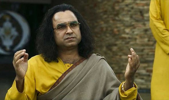 Sacred Games season 2: Who is Guruji actor Pankaj Tripathi? 1167441 1