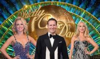 Strictly Come Dancing 2019: Former skilled to return after three years? 1181317 1