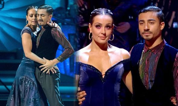 Karim Zeroual: Strictly Come Dancing star defeated as actual winner revealed – Right here's how 1192642 1