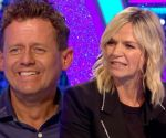 Strictly Come Dancing 2019:Mike Bushell look leaves followers very distracted 1192774 1
