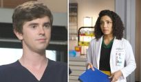 The Good Physician season three spoilers: Will Dr Shaun Murphy endure heartbreak in new collection? 1203471 1