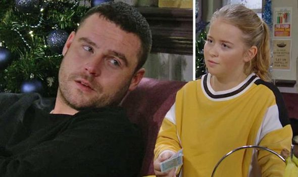 Emmerdale spoilers: Liv Flaherty distracts viewers with large blunder – did you see? 1216318 1
