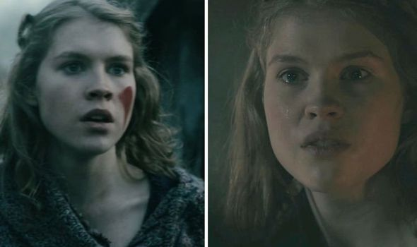 Vikings season 6 recap: What occurred to Thora? Is she lifeless or alive? 1216434 1