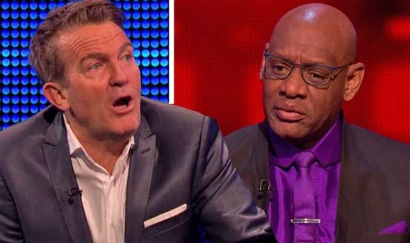 The Chase: Shaun Wallace resigns as he 'palms discover in' leaving Bradley Walsh surprised
