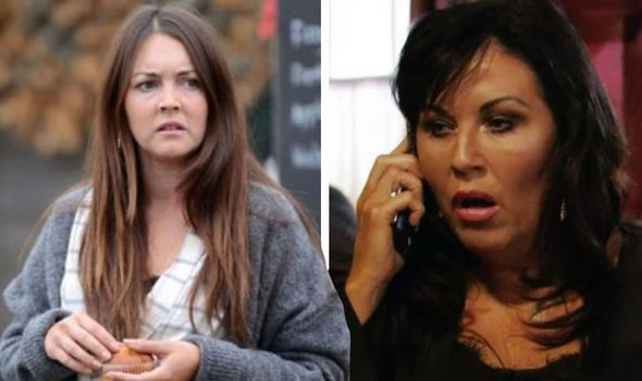 EastEnders spoilers: Kat Slater to return with Stacey after exit plot drops massive clue