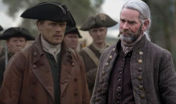 Outlander season 5: 'Dissatisfied!' Murtagh Fitzgibbons storyline leaves followers fuming