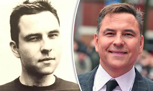 Britain's Got Talent: David Walliams sends fans WILD with 'hot' throwback snap