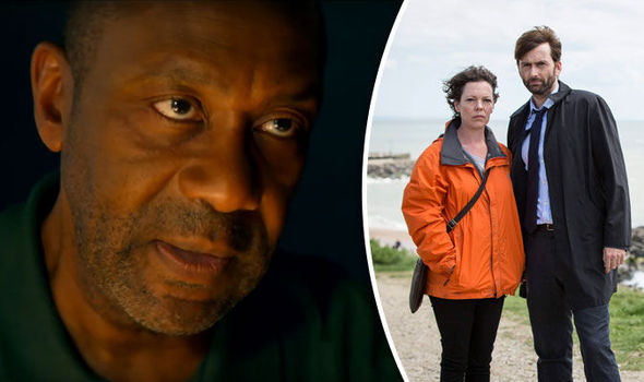 Broadchurch season three: Trailer shows new faces