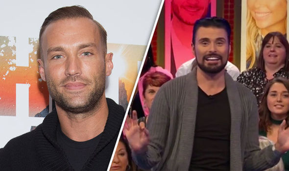 Celebrity Big Brother 2017: Calum Best no-show