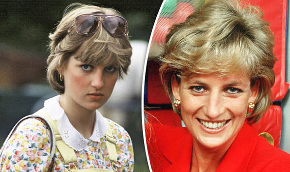 Diana In Her Own Words tapes NEW Channel 4 clip reveals Princess was 'underlying rebel'