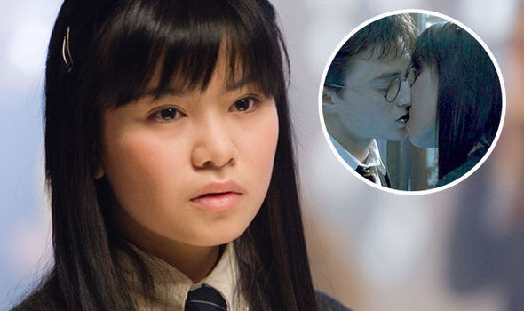 Image result for cho chang