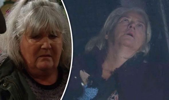 Joanie Dingle dies Emmerdale