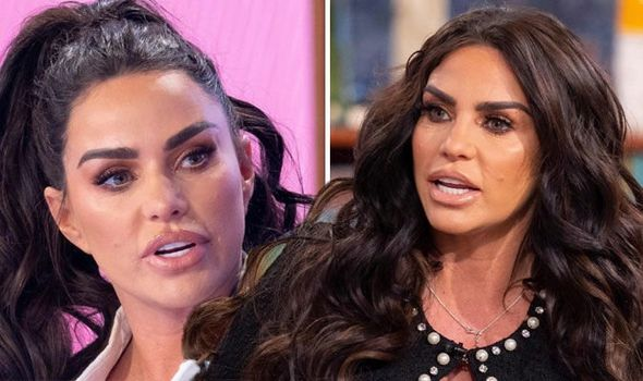 Katie Price Fails To Turn Up For Bbc Interview Tv