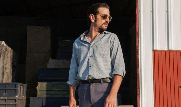 Narcos Mexico Season 2 Netflix Release Date Cast Trailer