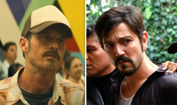 Narcos Mexico Season 2 Ending Explained What Happened At