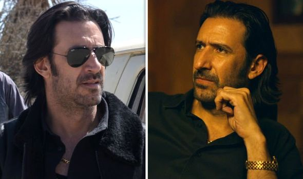 Narcos Mexico Season 2 Ending Explained Who Is Amado