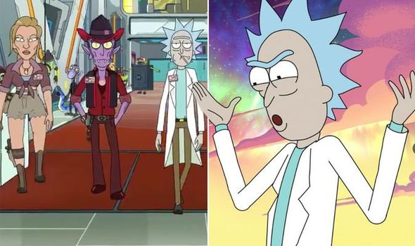 Rick And Morty Season 4 Episode 3 Promo What Will Happen