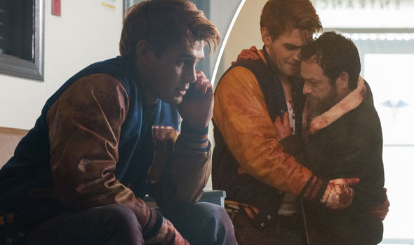 Riverdale season 2 clue that changes everything revealed