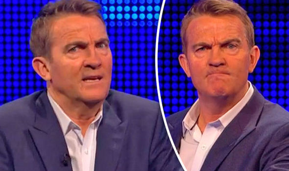 The Chase Bradley Walsh FUMES after contestant RUINS Hollywood movie magic