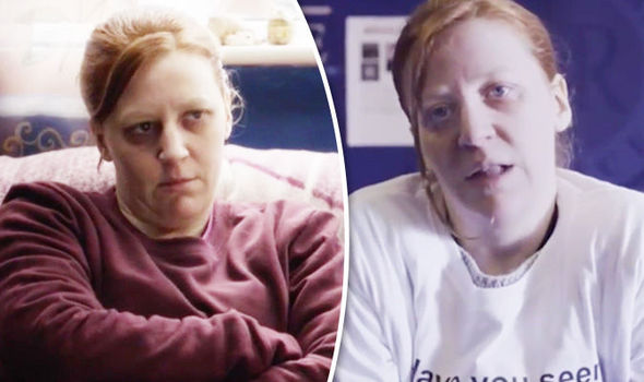 Viewers were shocked with Gemma's transformation