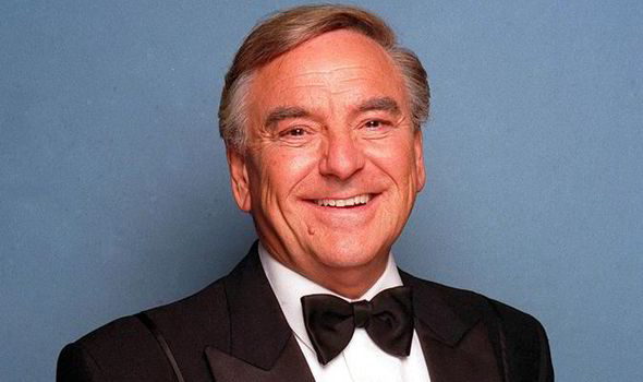 picture of Bob Monkhouse