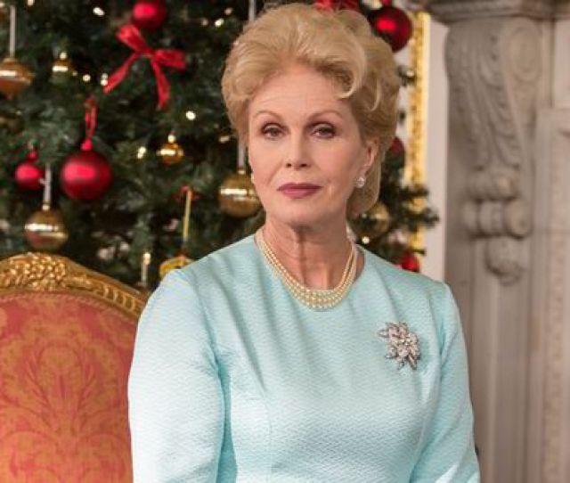 Julia Mckenzie Gangsta Granny Joanna Lumley David Walliams Actress Movie