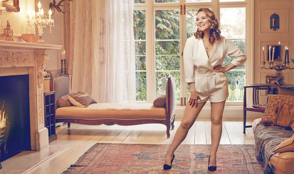 Image result for charlie brooks actress