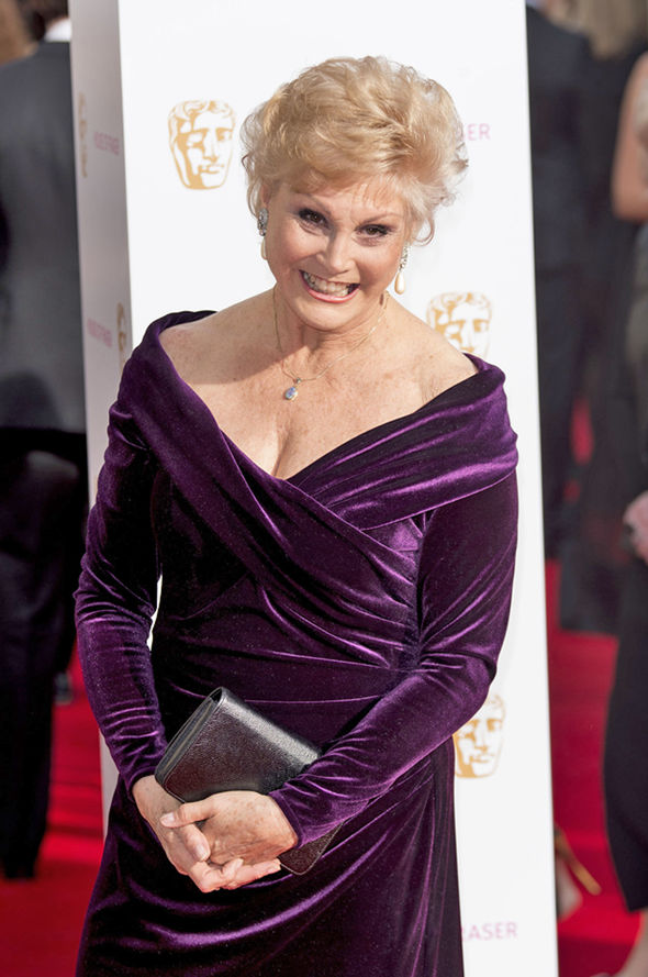 Angela Rippon was left stunned after failing a drug test on Rip Off Britain: Food