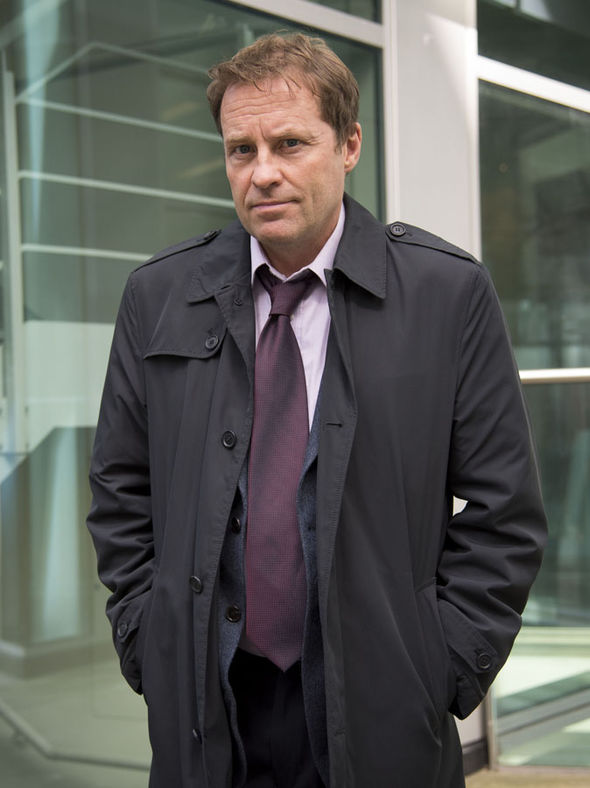 Ardal O'Hanlon as DI Jack Mooney