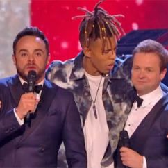 Wobble Chair Uk Computer Gaming Britain's Got Talent Winner 2017 Tokio Myers Collapses After Winning Finale Show | Tv & Radio ...