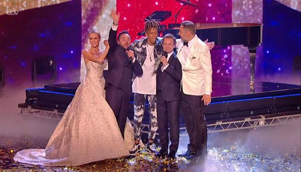 Britain's Got Talent final terrorist attack